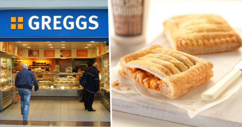 Greggs have released a video showing you how to make your own bakes, The Manc
