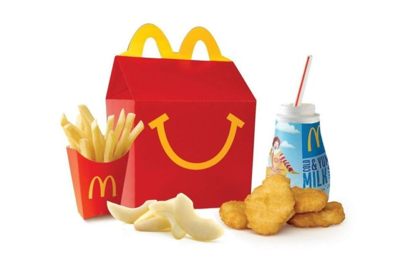 McDonald's releases Happy Meal box template you can download and print, The Manc