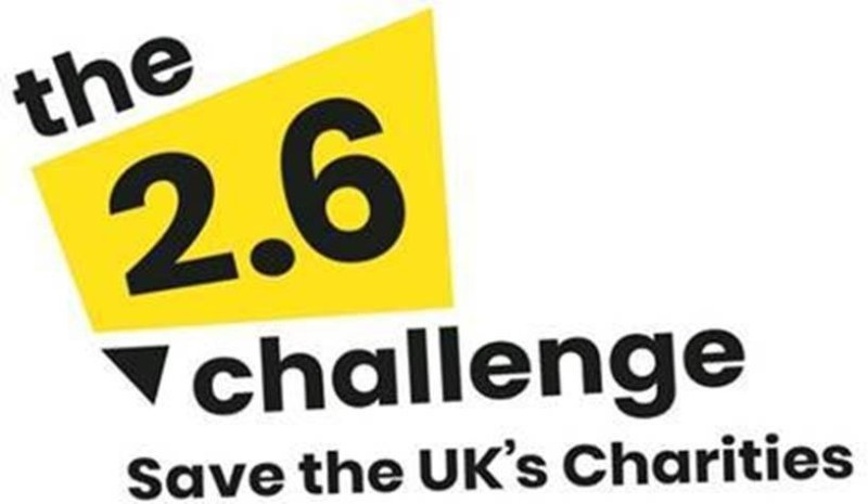 2.6 Challenge: Events organisers launch campaign to help struggling charities set to miss out on £4 billion, The Manc