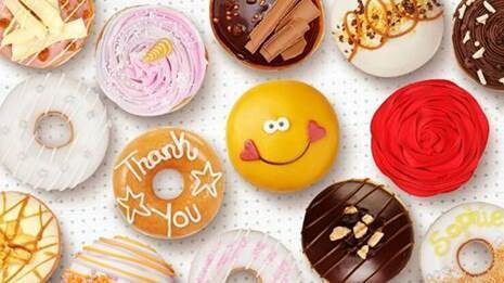 Krispy Kreme wants you to design a 'thank you' doughnut for frontline heroes, The Manc