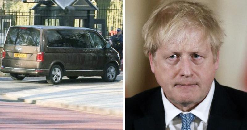 Boris Johnson returns to work to begin new talks on UK lockdown strategy, The Manc