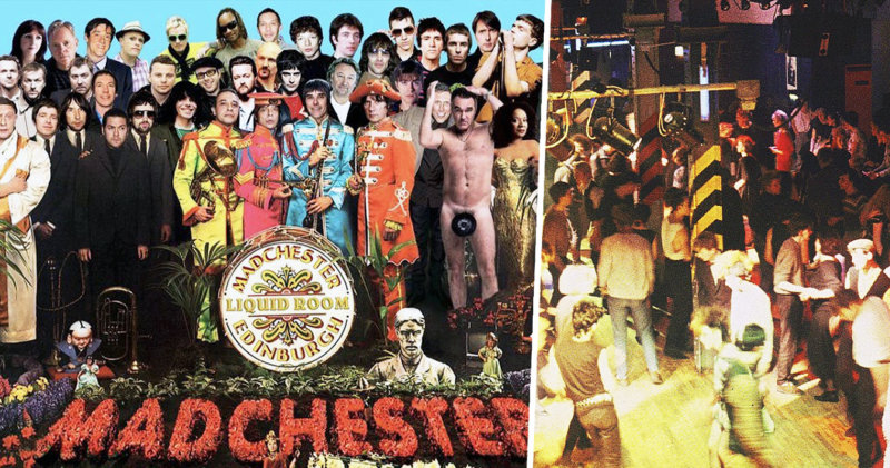 How The Haçienda's spirit brought Madchester back when we needed it most, The Manc