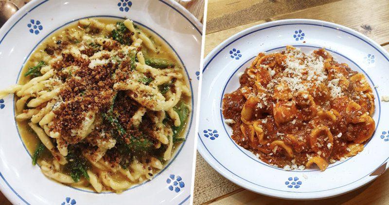 Sugo Pasta Kitchen shares its famous dish recipes online, The Manc