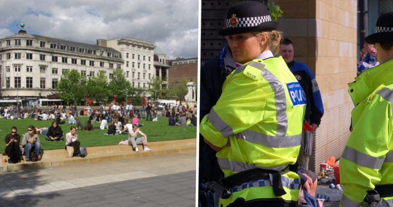 The excuses people are giving to police for being out during coronavirus lockdown, The Manc
