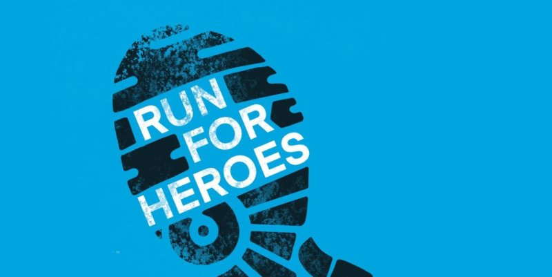 The Run for Heroes campaign has raised over £1 million and has now set a new target, The Manc