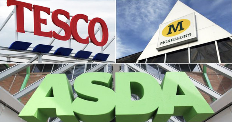 New supermarket rules and opening hours ahead of another weekend in lockdown, The Manc