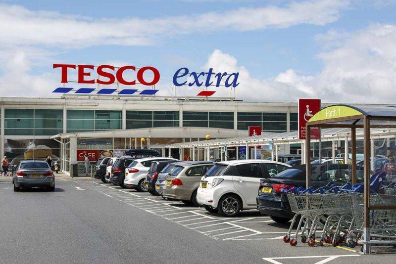 Tesco to take a hit of almost £1 billion due to coronavirus pandemic, The Manc