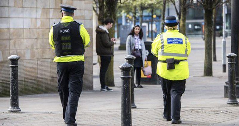 UK lockdown may be lifted gradually using a 'traffic light strategy', The Manc