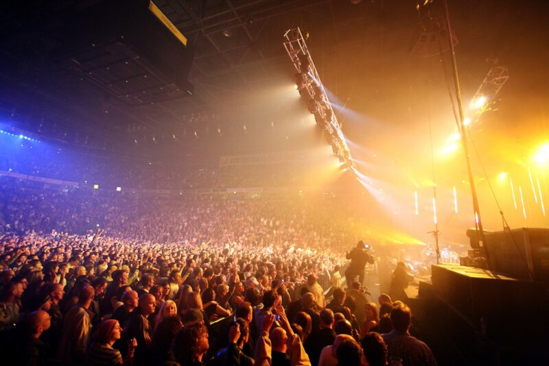 How Manchester Arena will change in a post-coronavirus world, The Manc