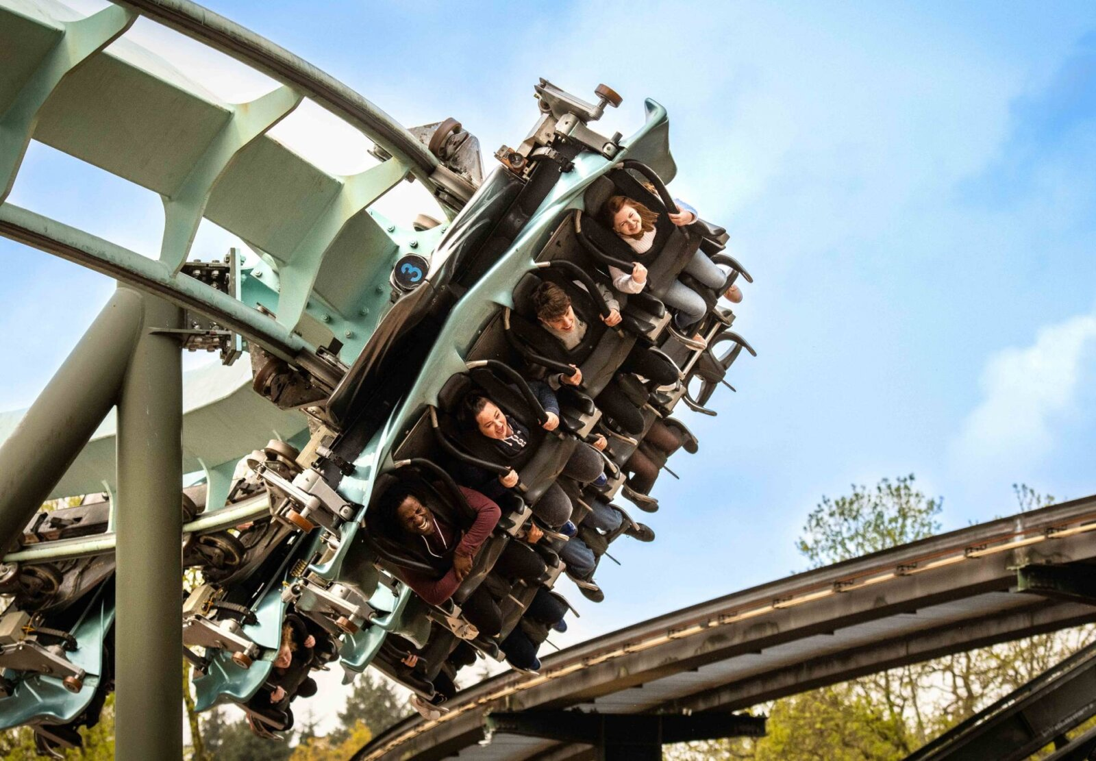 Alton Towers is giving away 30,000 free tickets to workers with specific jobs, The Manc