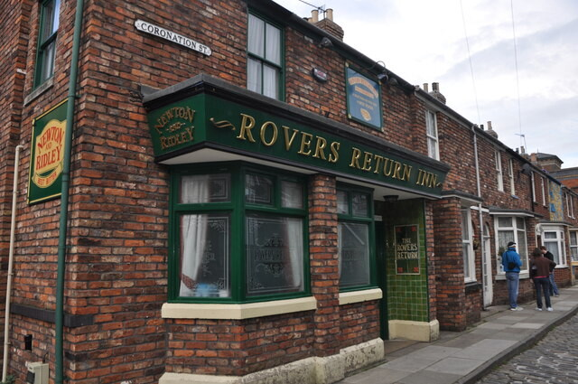 Coronation Street's older stars to be 'banned from filming' for a year, The Manc