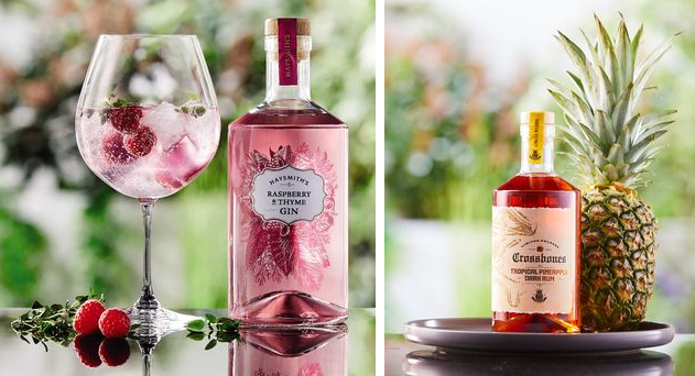 ALDI launches brand new range of spirits ready for summer, The Manc
