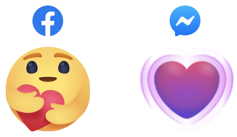 The story behind the new Facebook reactions emoji, The Manc