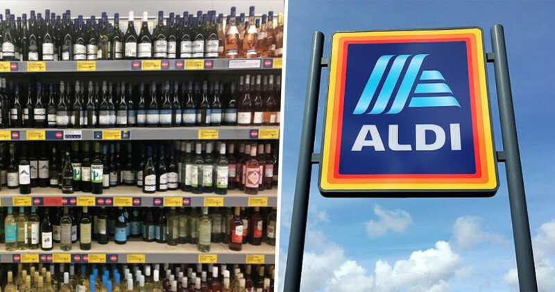 Aldi's wine club is back and they want to send you free bottles, The Manc