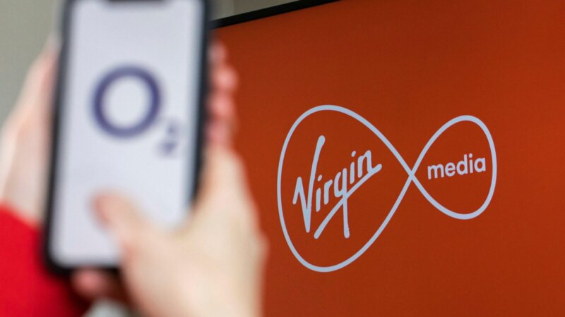 Virgin Media and O2 to merge into one £31 billion media and telecoms giant, The Manc