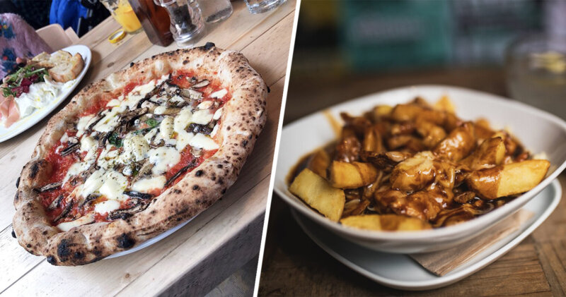 Manchester restaurants delivering great food this bank hol weekend, The Manc