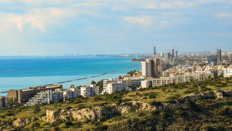 Cyprus' health minister releases new travel guidelines for holidaymaking Brits, The Manc