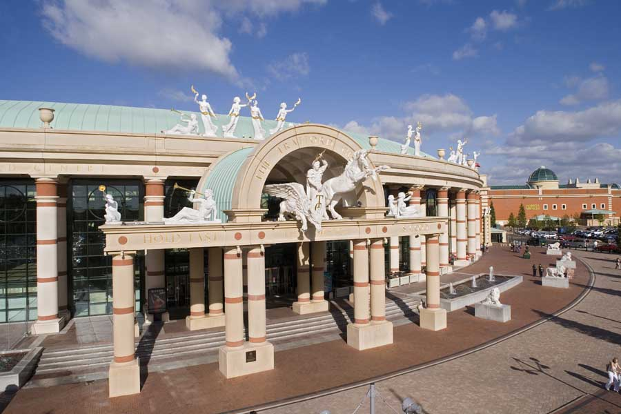 The Trafford Centre has been bought by Canadian property investors CPPIB, The Manc