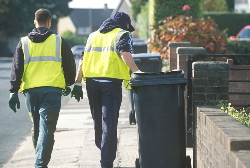 Manchester City Council confirm when your green recycling bin will finally be collected, The Manc