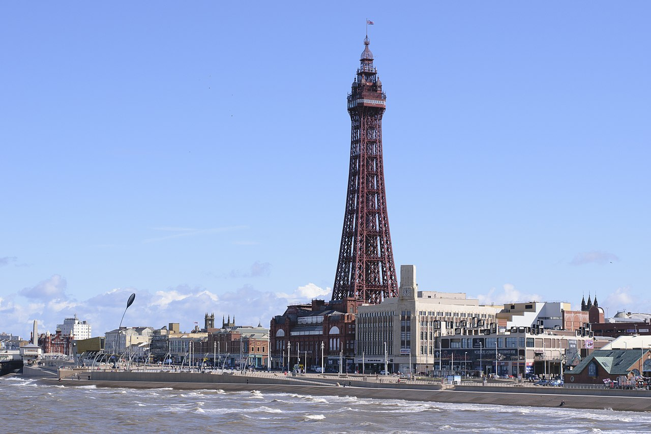 Northern Nostalgia: Our audience share their best 'driving to Blackpool' memories, The Manc