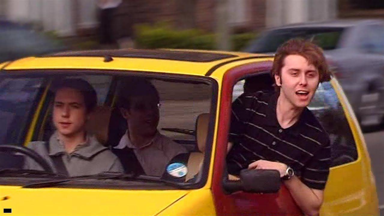 You can now get Jay from The Inbetweeners to send insults to your mates, The Manc