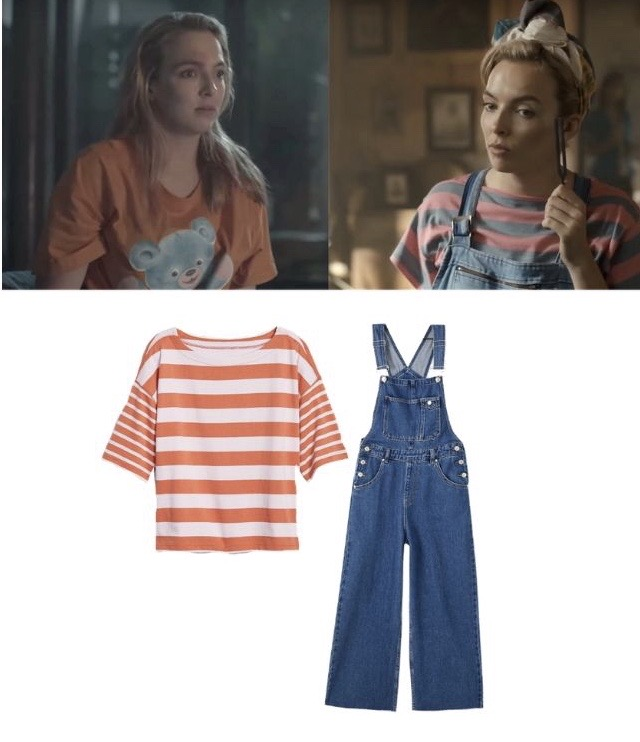 'If looks could kill' – How to dress like Villanelle from Season Three, The Manc
