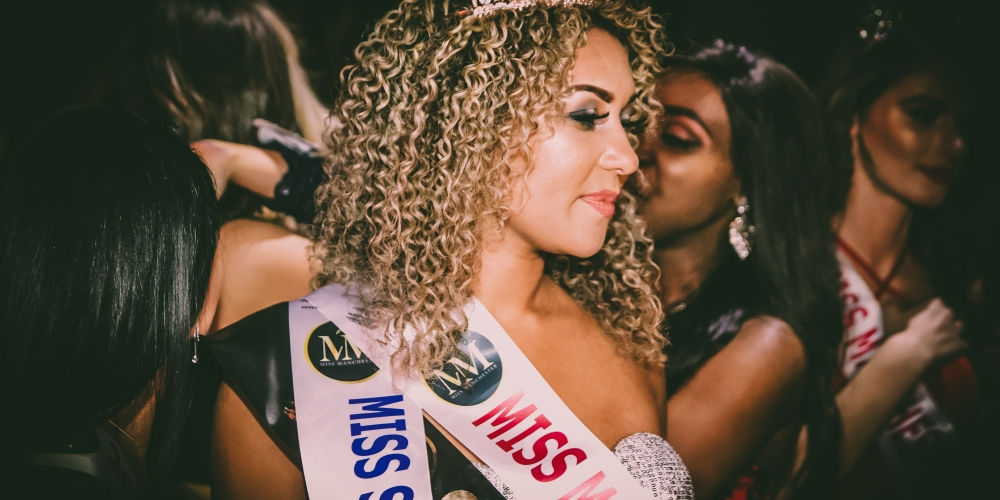 Salford student reveals what it's like to reach the finals of Miss Greater Manchester competition, The Manc