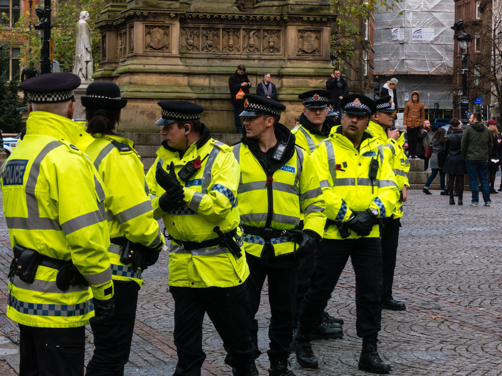 Greater Manchester Police announce Operation Orion to tackle high-level city centre crime, The Manc