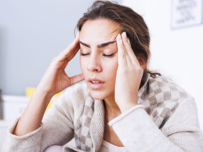 This hack for relieving migraines has gone viral and is a proper lifesaver, The Manc
