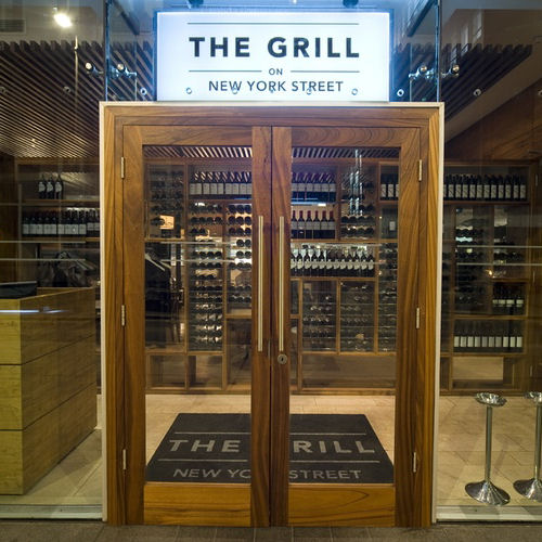 Owner of The Grill On New York Street has gone into administration, The Manc