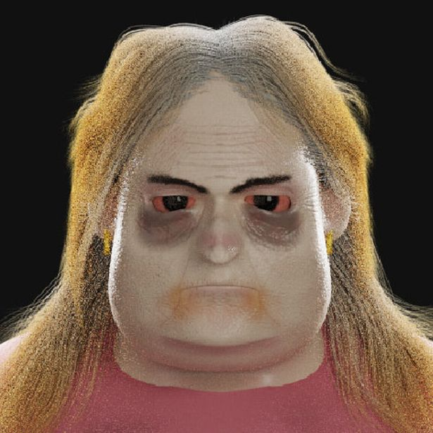 Researchers create models to show what binge-watchers could look like in 20 years, The Manc