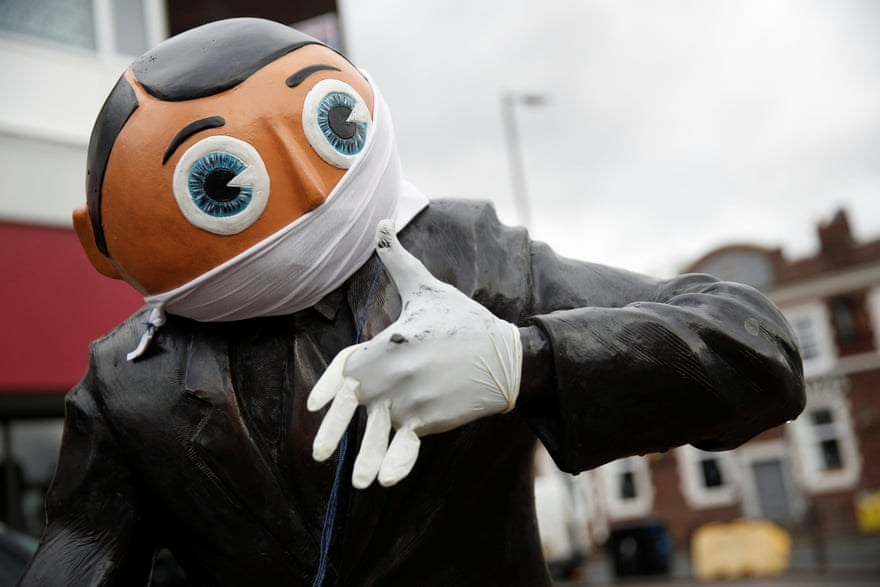 Manchester Cult Characters: The story of Frank Sidebottom, The Manc