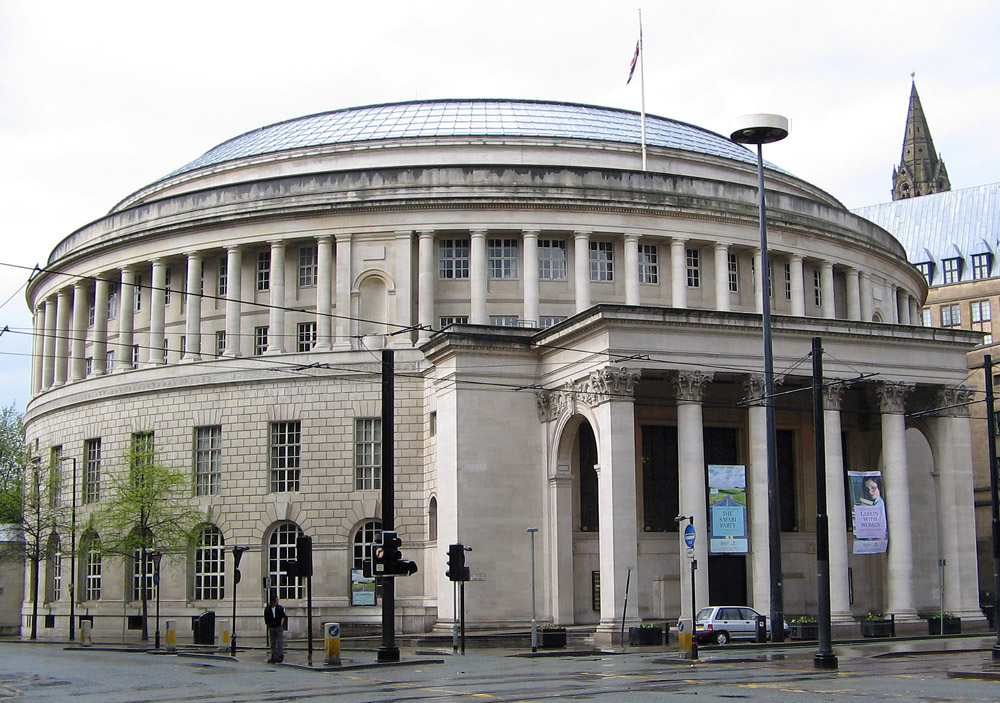Manchester City Council to gradually reopen the city's libraries, The Manc