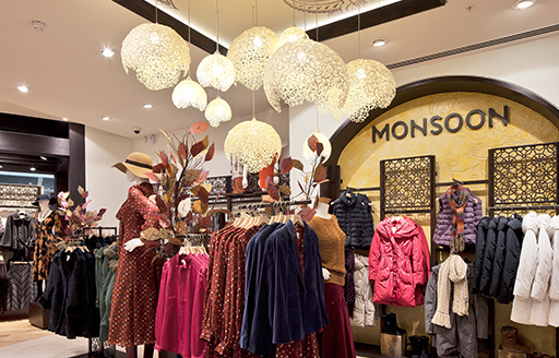 Monsoon Accessorize enters administration putting more than 500 jobs at risk, The Manc