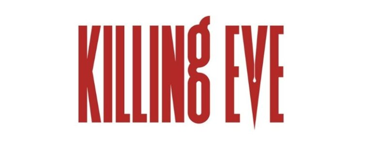 Killing Eve Logo - AMC.com