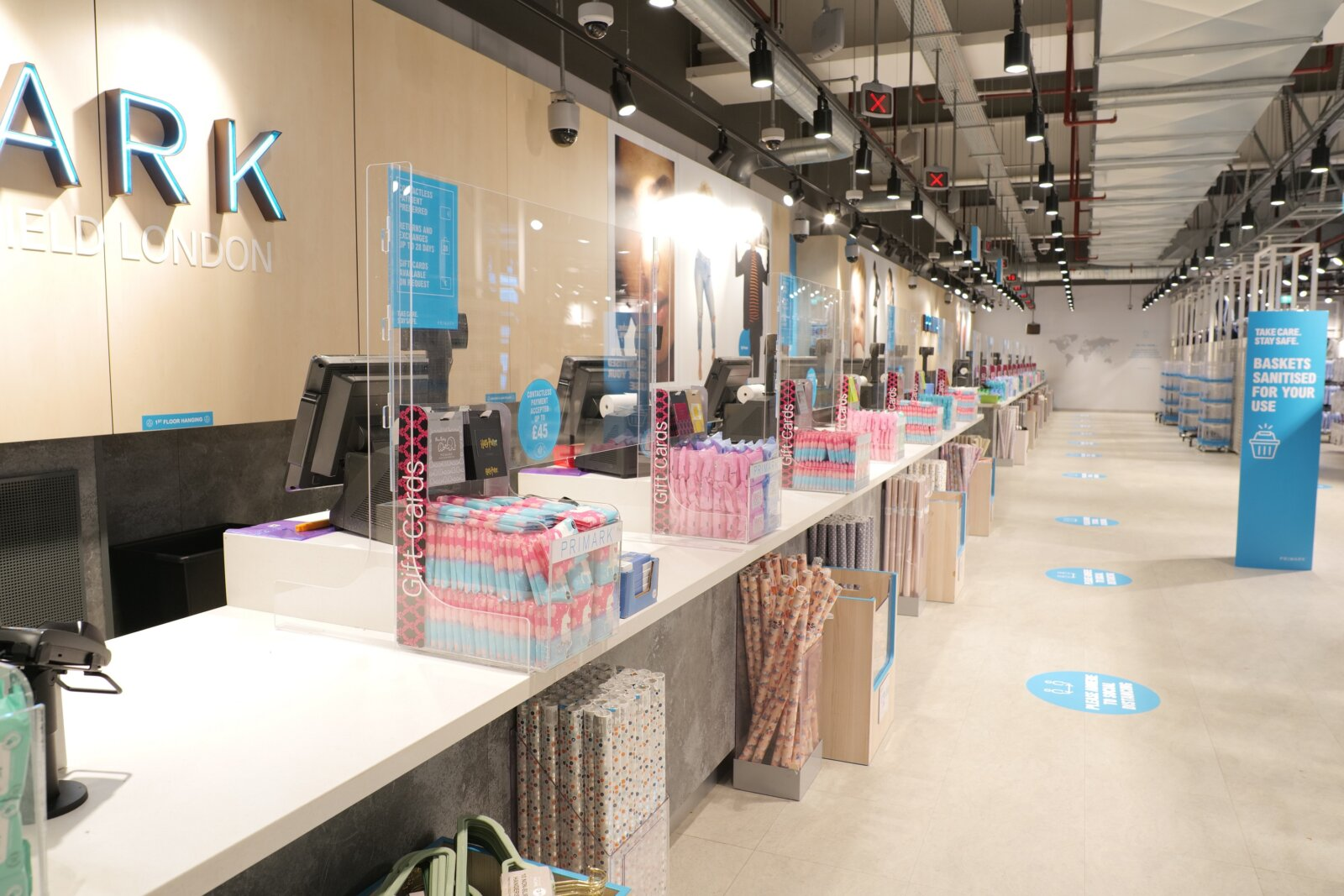 Primark stores reopen on Monday and this is what you can expect, The Manc