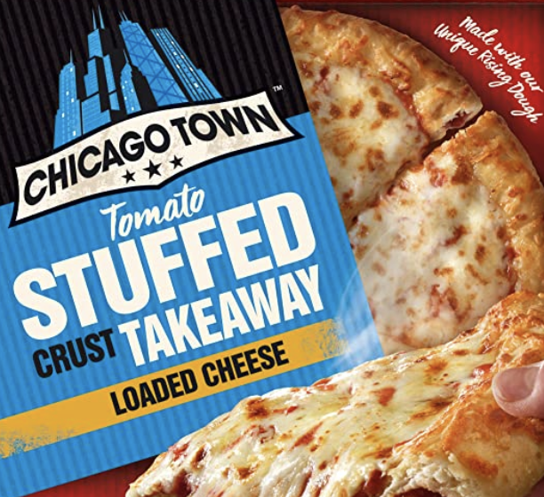 Huge debate over Iceland's Chicago Town 'pizza scissors' erupts on social media, The Manc