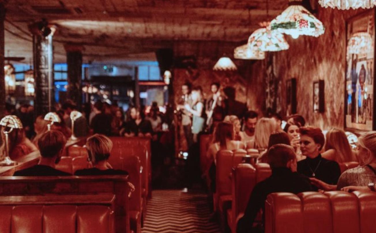 Blues, Bourbon & BBQ venue The Blues Kitchen set to open near Deansgate, The Manc