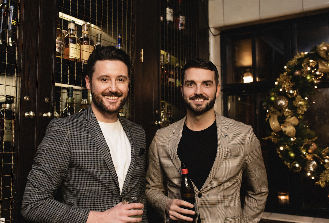 The new tech helping bars and restaurants get back on their feet, The Manc