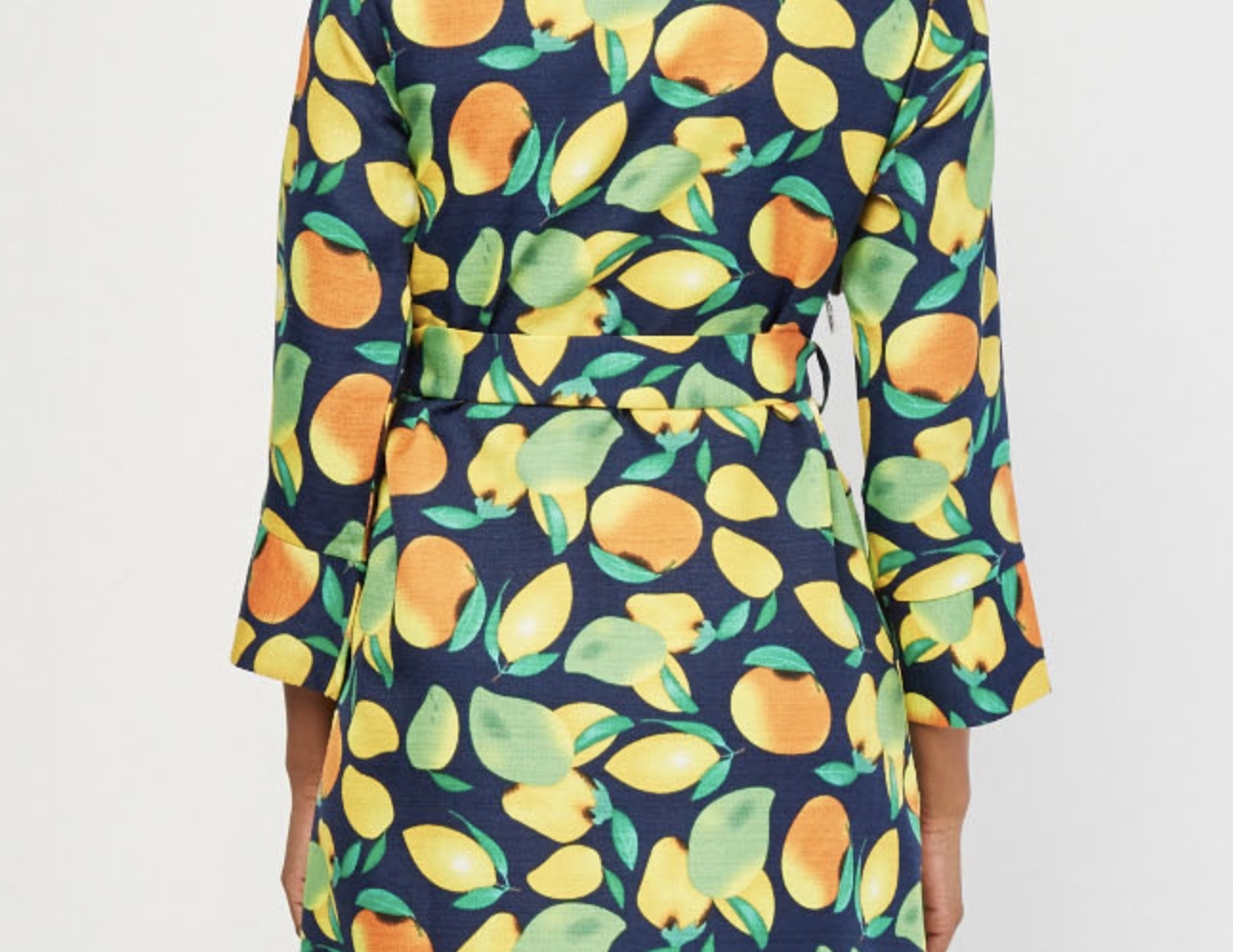 Fruit prints are the pear-fect trend you need to try this summer, The Manc