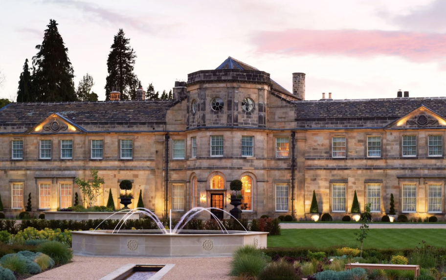 Travel expert reveals the UK's best staycation venues that rival trips abroad, The Manc