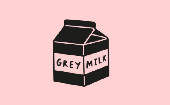Grey Milk logo