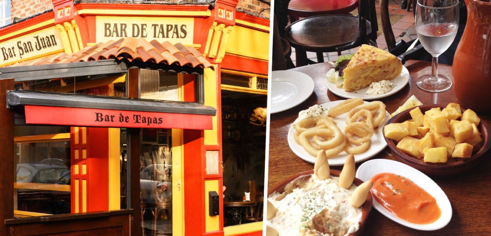 Bar San Juan in Chorlton is expanding ahead of reopening this week, The Manc