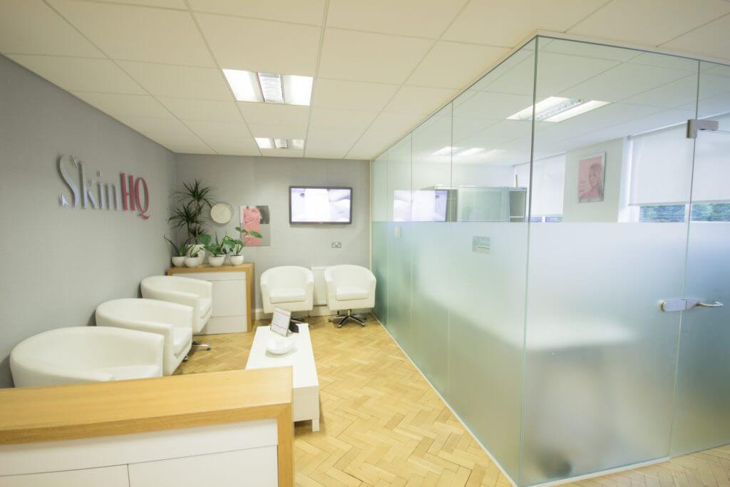 The Manchester skin clinic giving NHS staff free hydrating facials, The Manc