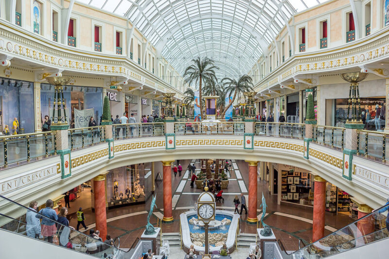 Crunch talks underway as Trafford Centre owners put administrators on standby, The Manc
