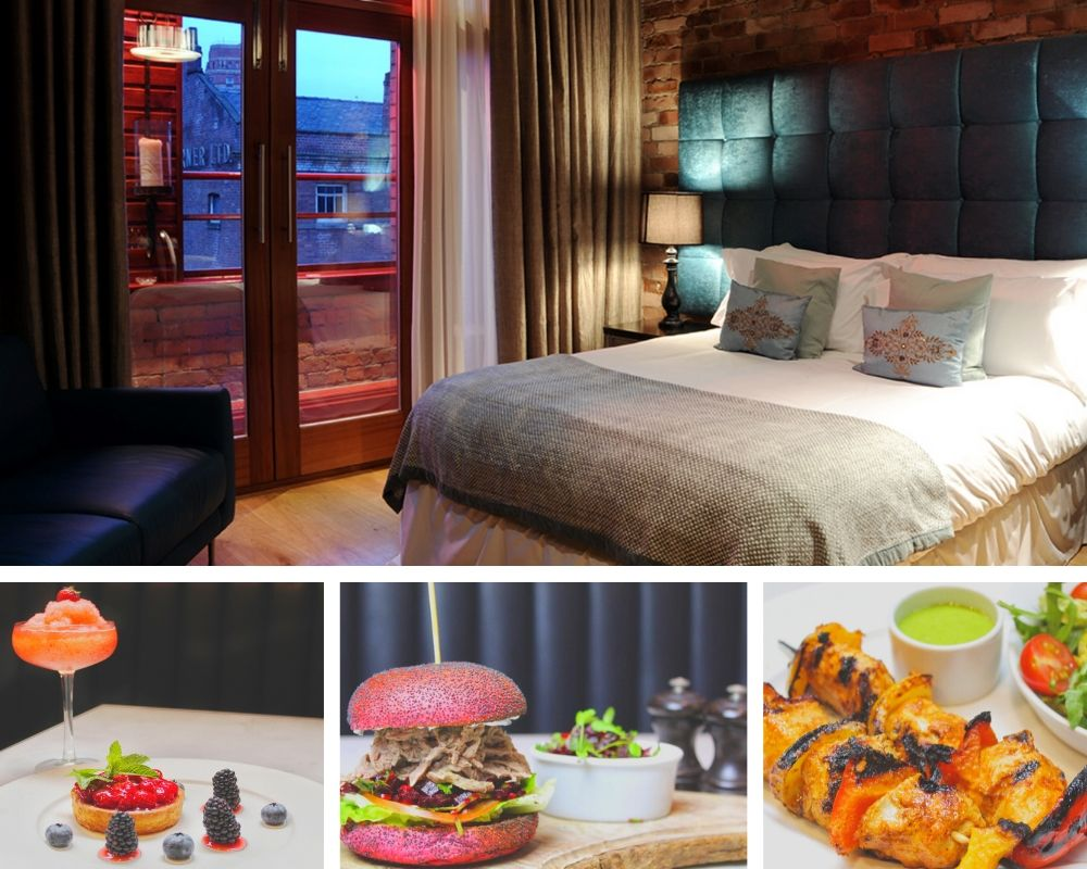 What do Manchester's reopened hotels look like?, The Manc