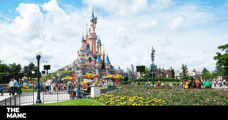 Disneyland Paris set to reopen on July 15, The Manc