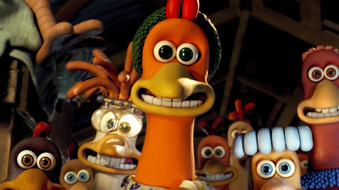Netflix announces a sequel to Chicken Run is coming next year, The Manc