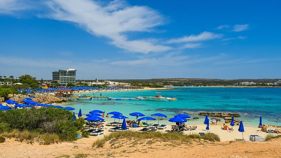 Cyprus is lifting the ban on UK tourists, it has been confirmed, The Manc
