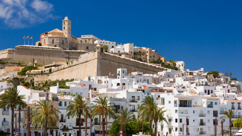 Searches for property in Ibiza up 174% thanks to Netflix show White Lines, The Manc